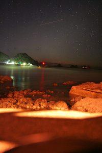 田原 夜景