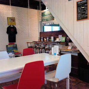 cafe55内観